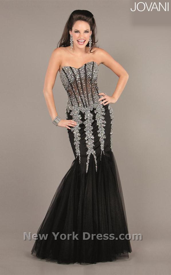 Jovani 5908 Dress - NewYorkDress.com