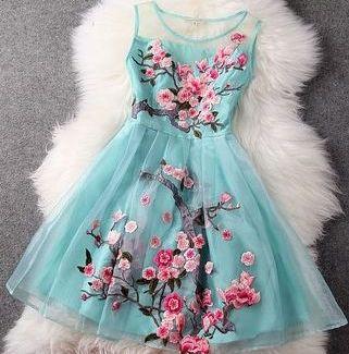 Water Lake Dress   I Want 2B Glam