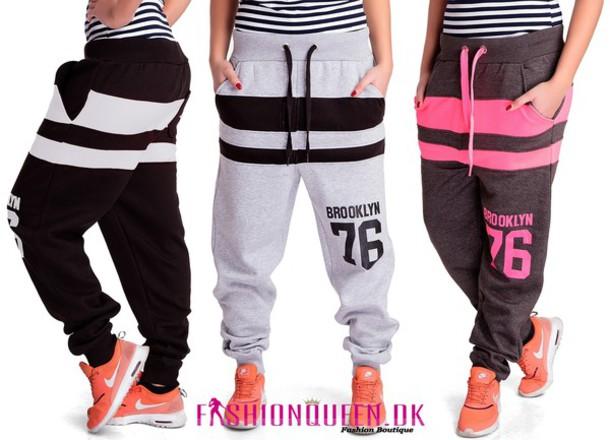 pants joggers workout pants