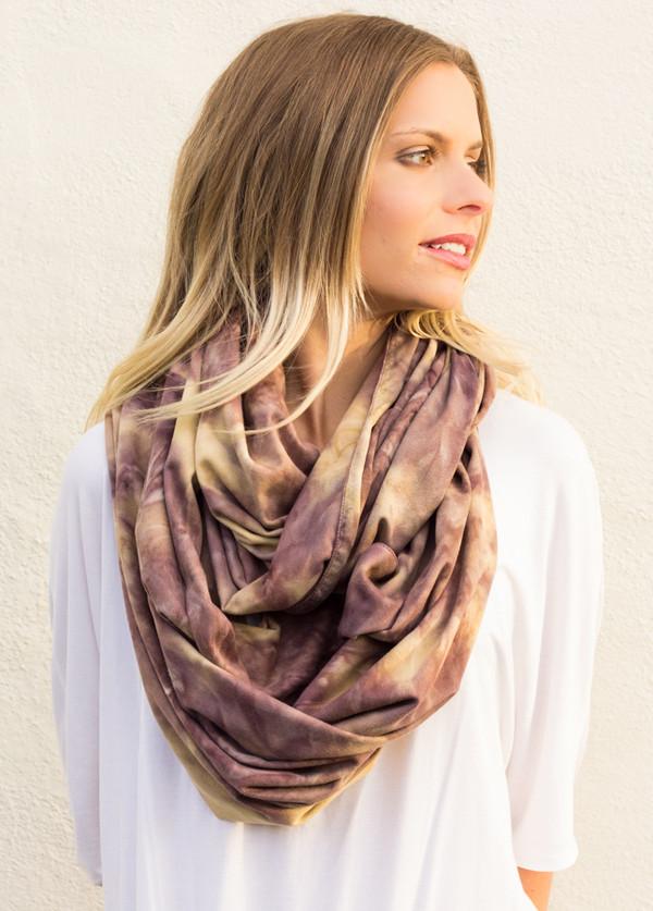 scarf cyber monday gift ideas scarves infinity tie dye