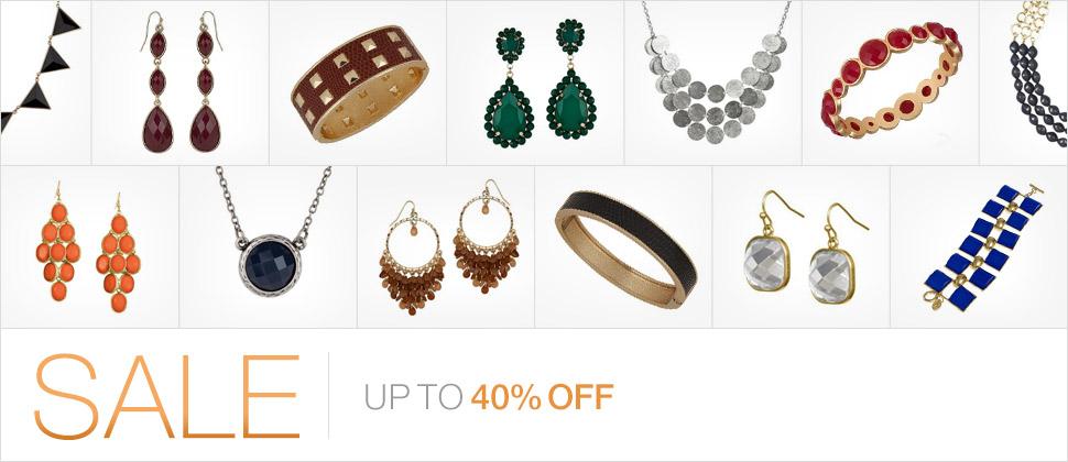 Jeweler's Wife - Fashion Jewelry