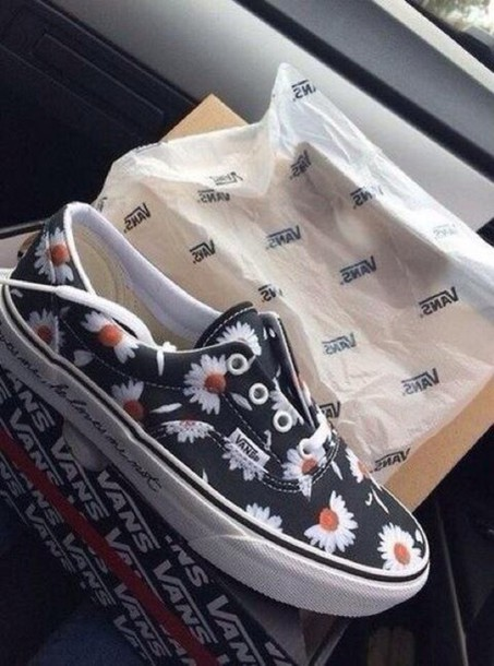shoes vans daisy philippines