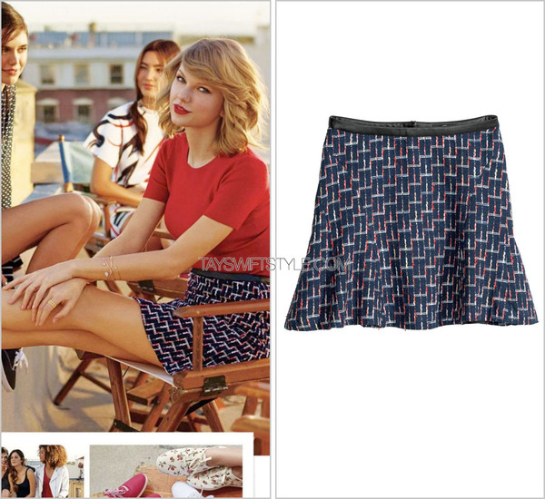 skirt taylor swift shoes