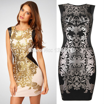 Aliexpress.com : Buy 2014 Women New Arrival Halter Sleeveless Criss Cross Sexy Blue Club Bandage Dress With Free Shipping from Reliable dresses for holiday party suppliers on Lady Go Fashion Shop