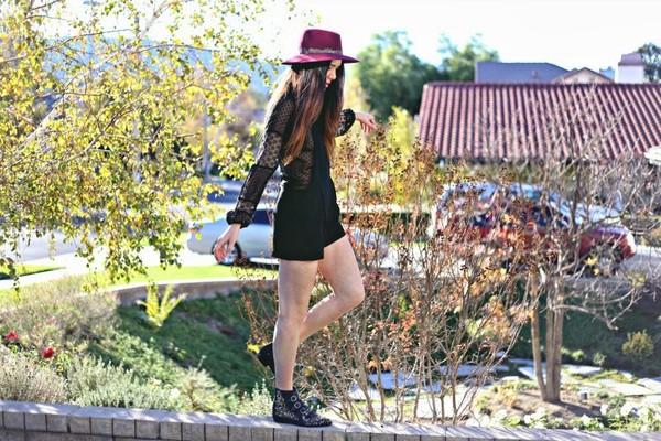 color me nana blouse hat jewels shoes