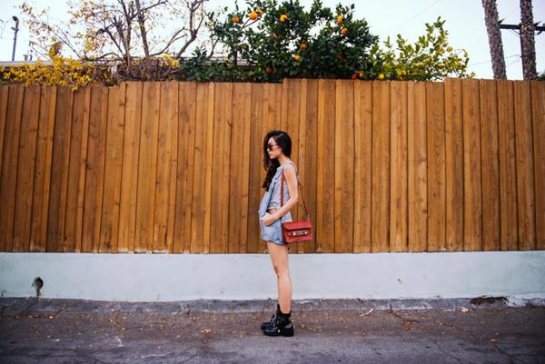 neon blush sunglasses shoes