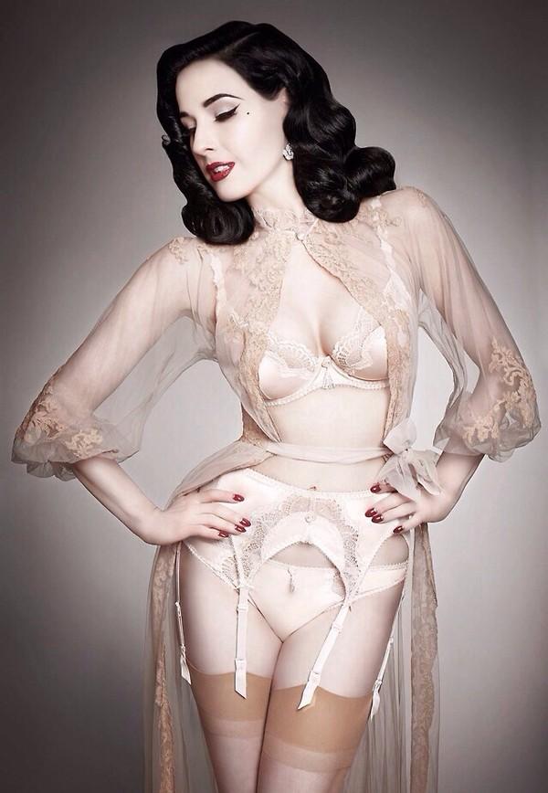 jacket bridal lingerie halloween underwear bra vintage dita von teese suspenders stockings lingerie