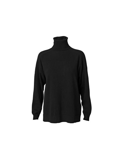 Silvano angora sweater - Clothing - By Malene Birger