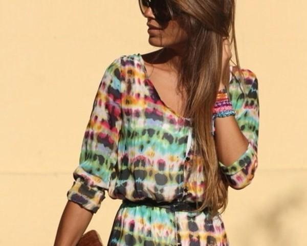 dress lulti colort
