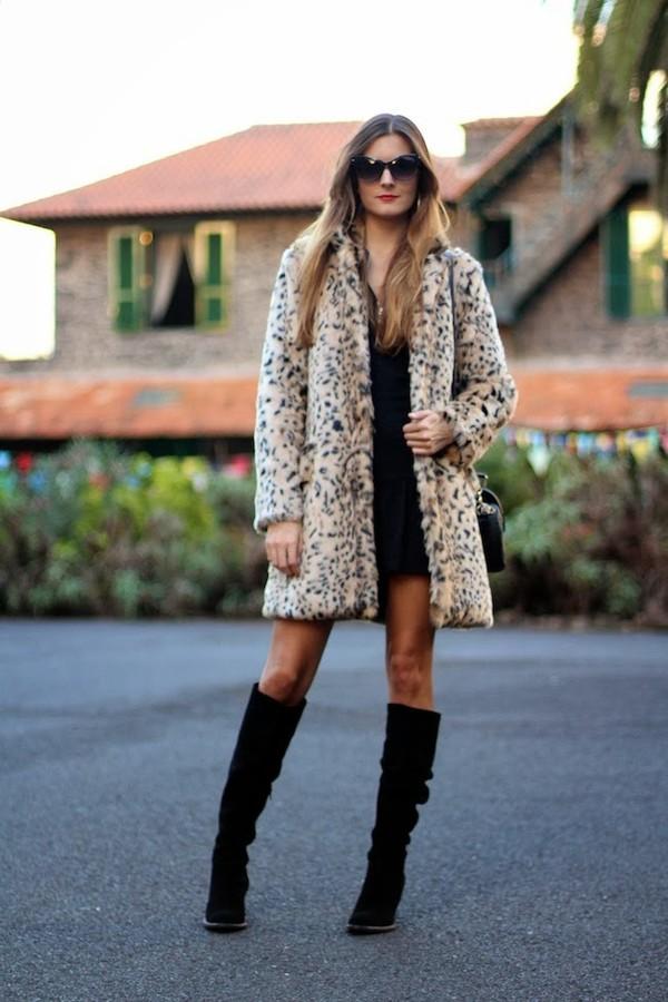 marilyn's closet blog coat sunglasses dress shoes bag