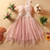 Cute One-Shoulder Diamond Mini Evening Party Prom Bridesmaid Wedding Dress - Pink on Luulla