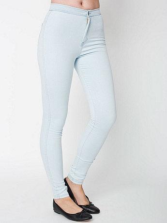 Easy Jean | American Apparel