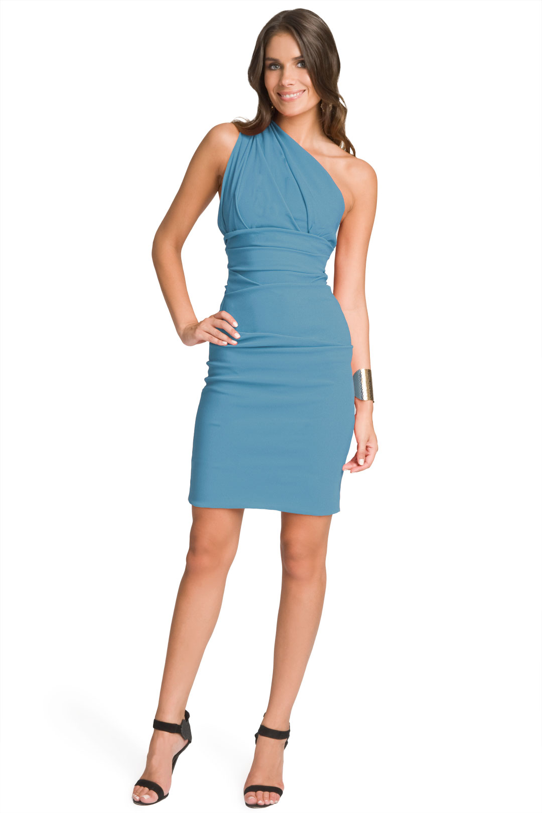 Beverly Hills Mansion Dress by Preen at $200   Rent The Runway