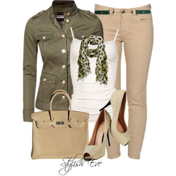 blouse fashion