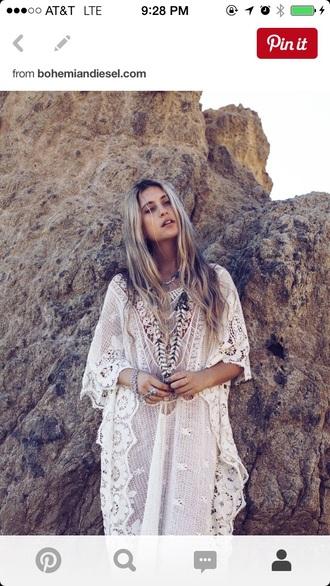 dress kaftan maxi dress white blouse