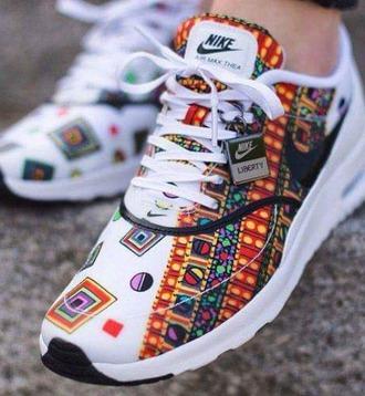 shoes nike nike running shoes nike shoes nike air nike sneakers aztec aztec shoes liberty air max nike air max thea sneakers