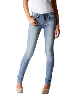Super Skinny Jeans Extra Long