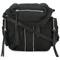 Alexander wang marti backpack, black, leather