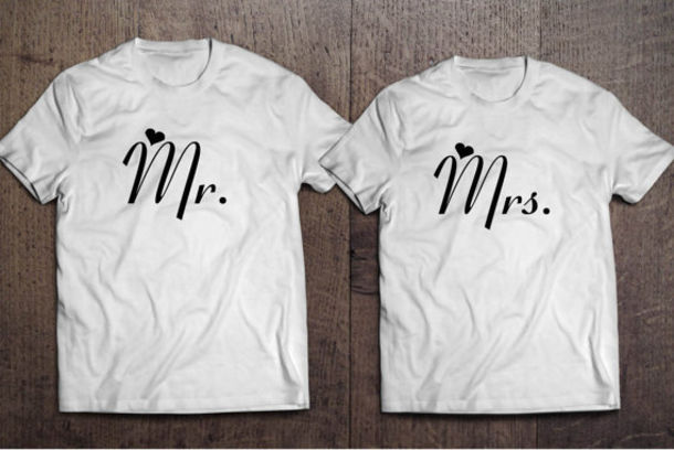 Best couple shirt design for Best couple t shirt design