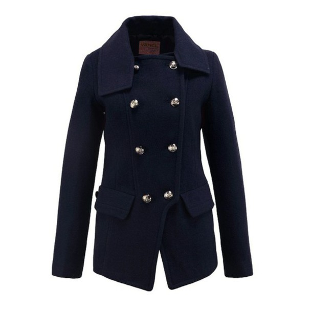 coat navy navy coat pea coat navy pea coat blue coat