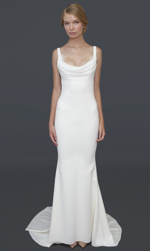 Barcelona Gown     |     Katie May