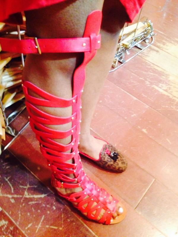 shoes gladiators knee high gladiator sandals sandals