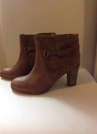 Bottines Comptoir des Cotonniers - Chaussures - vinted.fr