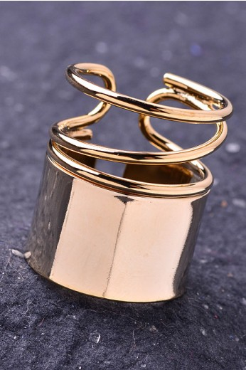 Shape Ring- $28