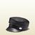Gucci - leather driver cap 354366CTA0N1000
