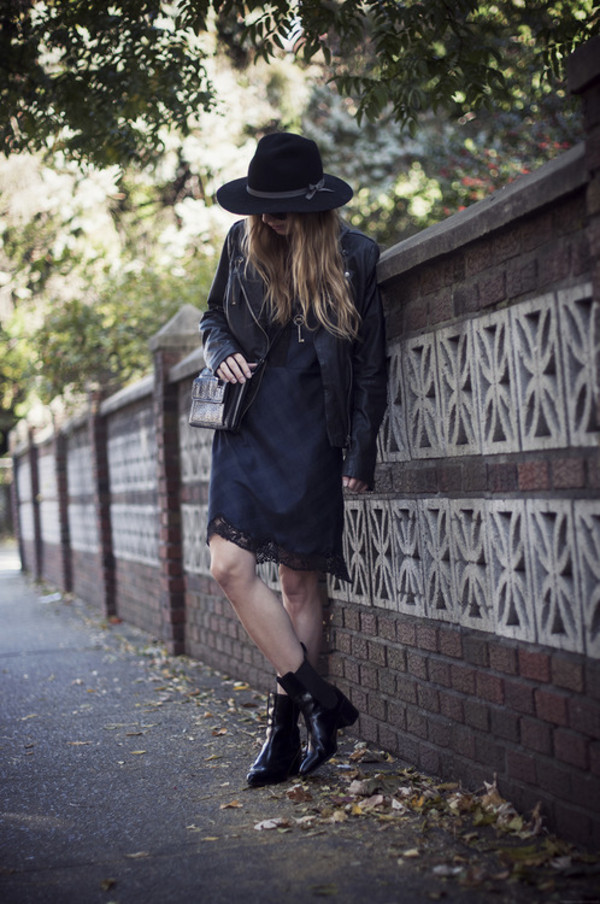 just another me jacket dress hat bag shoes jewels