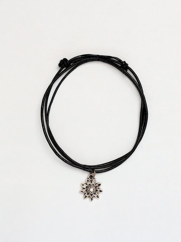 necklace romper
