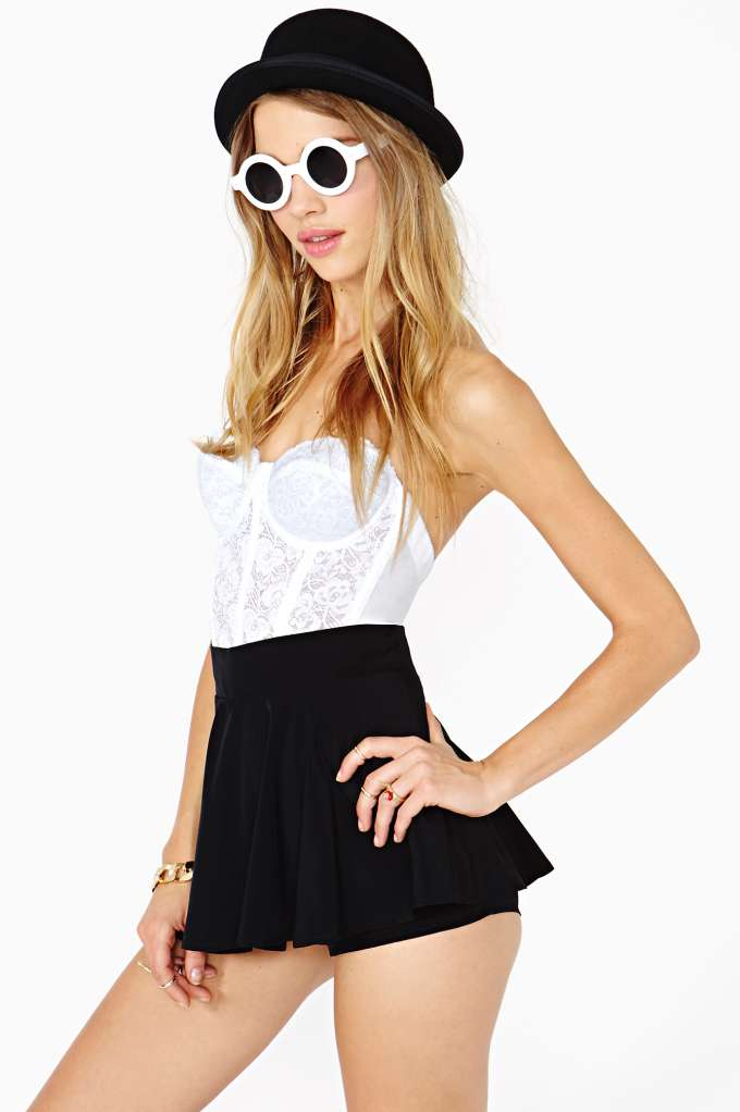 After The Dance Shorts | Shop Clothes at Nasty Gal