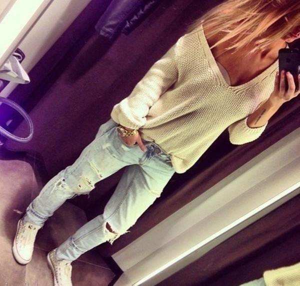clothes jeans