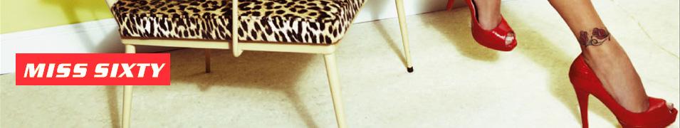 Zapatos MISS SIXTY - Entrega gratuita con Spartoo.es !