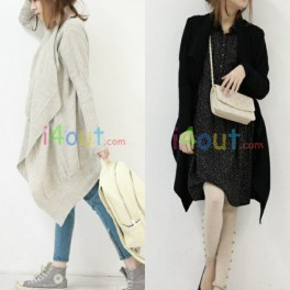 Women  Oversized Cardigan Jacket