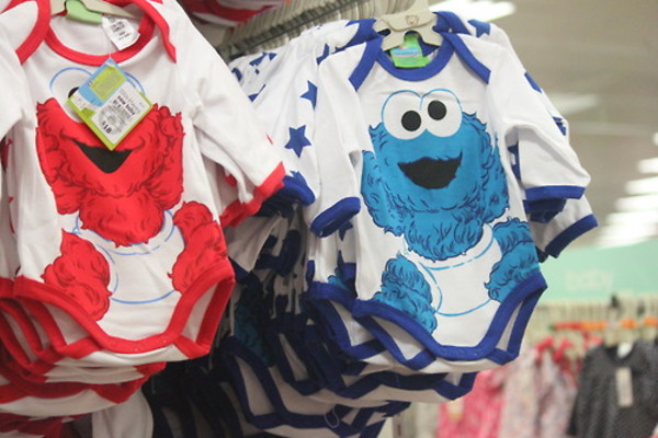 underwear elmo onesie cookie monster cookie monster cute soo nice shorts small babe baby petite