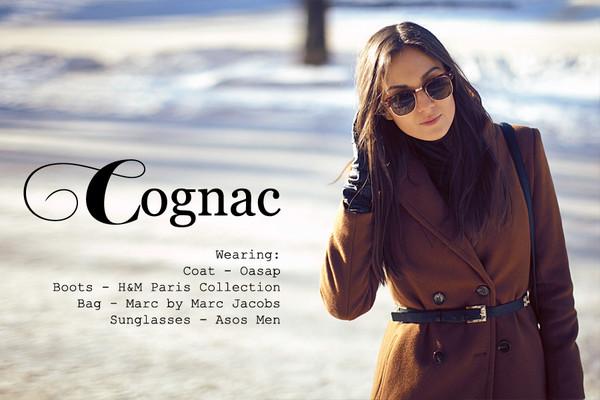 fashion agony coat shoes bag sunglasses belt
