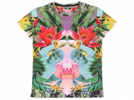 Original T-Shirt TROPIC TRASH | Fusion® clothing!