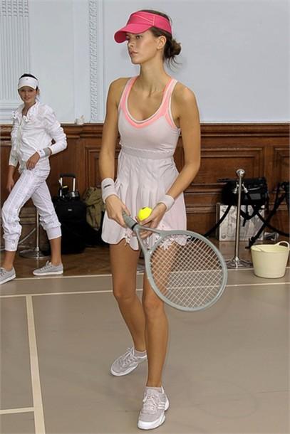 dress tennis tennis dress stella mccartney adidas shoes
