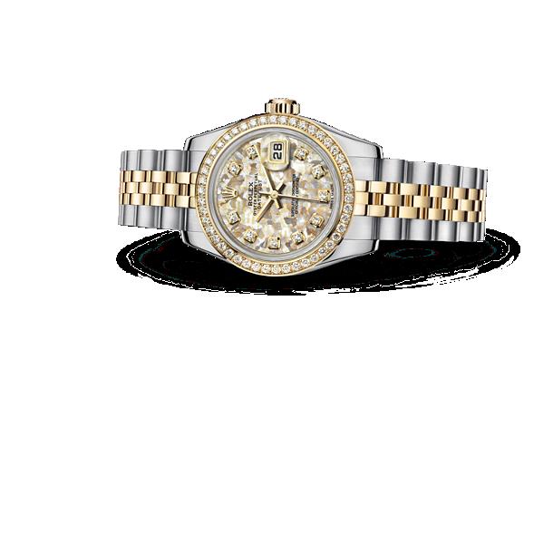 Rolex Lady-Datejust Watch - Rolex Timeless Luxury Watches