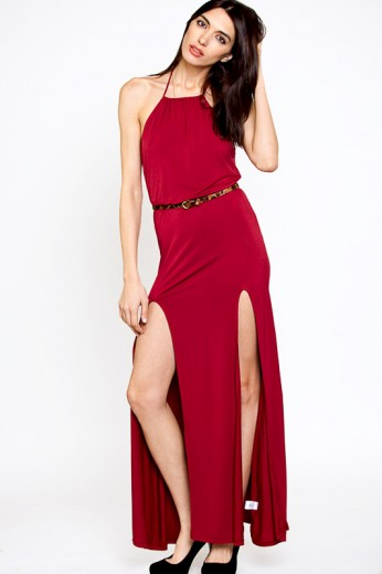Smokin' Hot Dress- $128