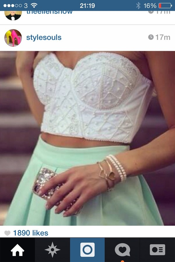tank top belly top white lace dress crop tops skirt
