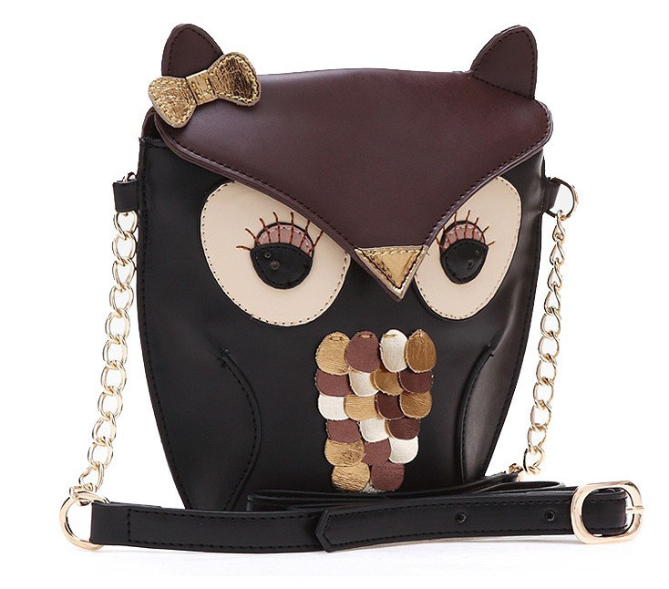 2013 new summer hit color cute mini retro owl small bag handbag shoulder diagonal bags free shipping,HJ55-in Shoulder Bags from Luggage & Bags on Aliexpress.com
