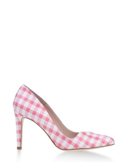 Carven Closed Toe Slip Ons - Carven Footwear Women - thecorner.com