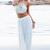 Heaven Maxi Skirt | SABO SKIRT