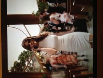 dress naomi clark 90210 90210 annie annalynne mccord
