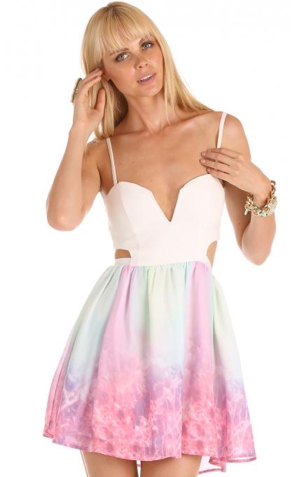 Party dresses > EVERLASTING LOVE DRESS