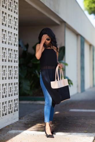 walk in wonderland t-shirt jeans shoes bag jewels