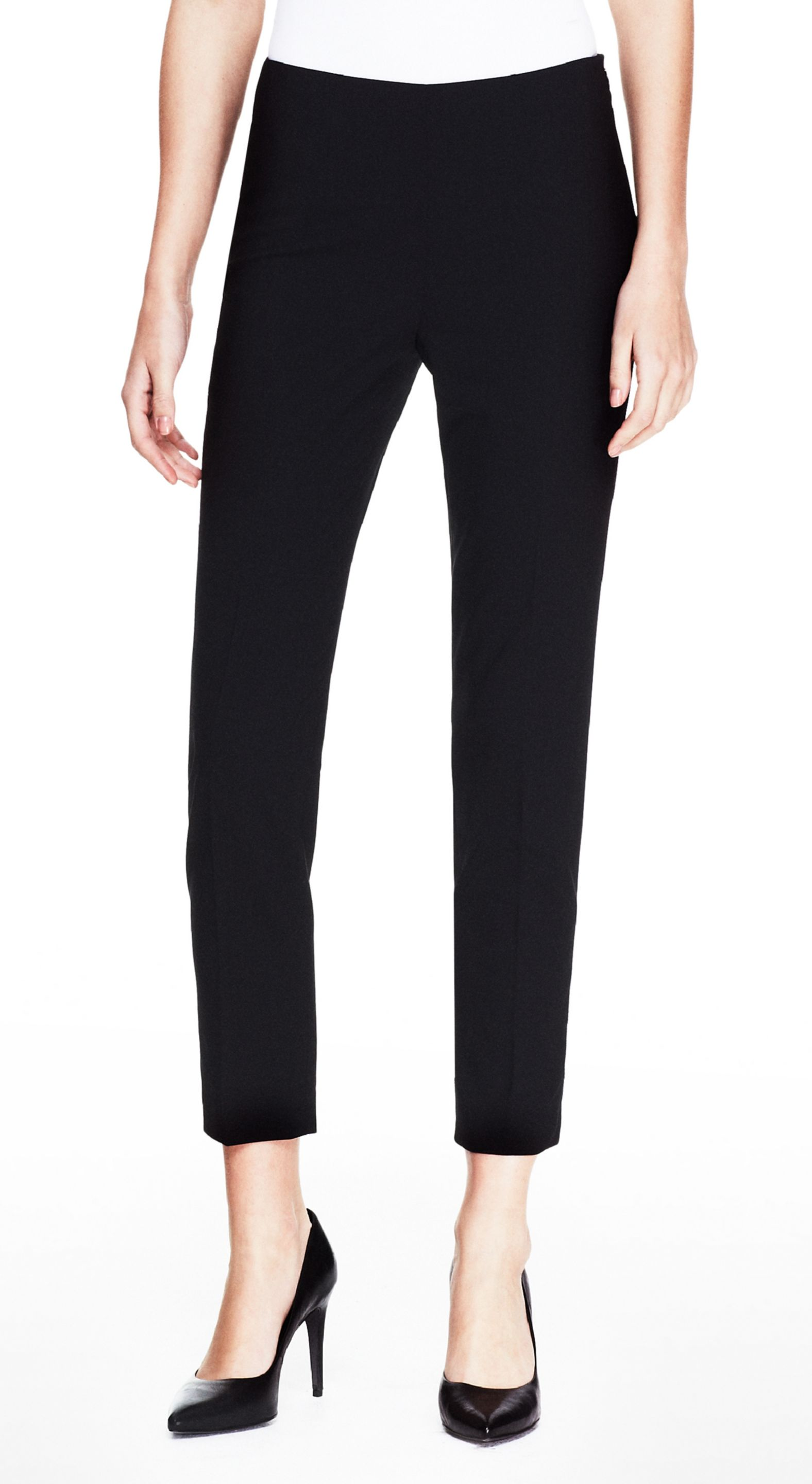 Theory Belisa HW Reedly Pant | Theory.com