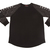 Mesh raglan (black) | Trapstar Online Store